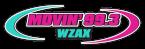 Movin' 99.3 WZAX 99.3 FM USA, Rocky Mount-Wilson