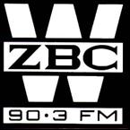 WZBC 90.3 FM USA, Newton