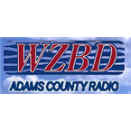 WZBD 92.7 FM USA, Wayne