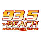 The Beach 93.5 FM USA, Millsboro