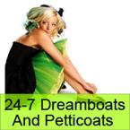 24-7 Dreamboats & Petticoats United Kingdom, Mansfield