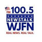 WJFN 100.5 FM USA, Goochland