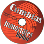 Cumbias Inmortales Radio Mexico