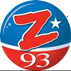 La Zeta 93 93.3 FM Puerto Rico, Ponce