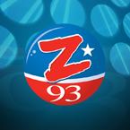 Z 93 93.7 FM Puerto Rico, San Juan