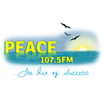 PEACE 107.5 FM 107.5 FM Bahamas, Nassau