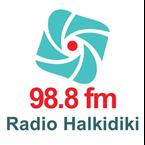 Radio Halkidiki 98,8 98.8 FM Greece