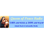 WQOP 1460 AM United States of America, Jacksonville