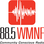 Soul School on WMNF HD4 88.5 FM United States of America, Tampa