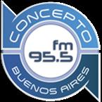 Concepto FM 95.5 98.9 FM Argentina, Río Gallegos