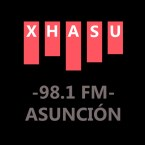 Asuncion FM 98.1 XHASU 103.1 FM Paraguay, Asunción