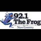 WFGF-FM 92.1 FM United States of America, Lima