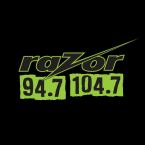 Razor WI 94.7 FM USA, Green Bay