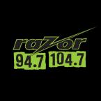 Razor WI 94.7 FM USA, Green Bay