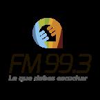 Arcoiris FM 99.3 FM Chile, Coyhaique