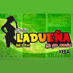 Radio la Dueña Xela 88.3 FM Guatemala