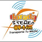 Dorada Stereo 89.1  Colombia, La Dorada