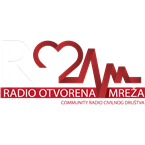 Radio Otvorena Mreza 106.2 FM Bosnia and Herzegovina, Sarajevo