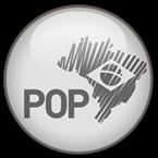 Rádio JP Pop Brasil (Jovem Pan) Brazil, São Paulo