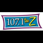 107.1 The Z 107.1 FM USA, Chicago