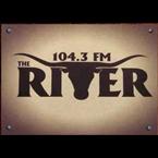 The River 104.3 FM United States of America, Detroit