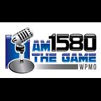 1580 The Game 1580 AM USA, Pascagoula