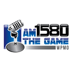 1580 The Game 1580 AM USA, Pascagoula