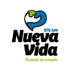 Nueva Vida 570 AM Mexico, Monterrey