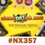 #NX357 - That's Dat Ish Radio United States of America