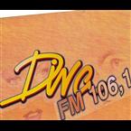 Diva FM 106.1 FM Greece, Tripoli Municipality