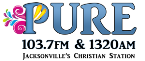 PURE Radio 103.7 FM USA, Atlantic Beach