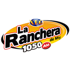 La Ranchera de Monterrey 1050 AM Mexico