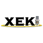 XEK 960 AM Mexico, Nuevo Laredo