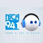 Radio Nica 94.1 FM Nicaragua, Estelí