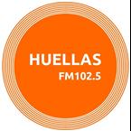 Huellas 102.5 FM 102.5 FM Argentina, El Chalten