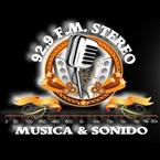 Radio La Poderosa 92.9 FM Ecuador, Quito