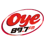 Oye 89.7 Ciudad de México 89.7 FM Mexico, Mexico City