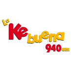 Ke Buena 940 940 AM Mexico, Mexico City