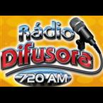 Rádio Difusora (Barra do Garças) 720 AM Brazil, Barra do Garcas
