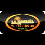 La Ribereña 91.1 FM Mexico, Ocotlan
