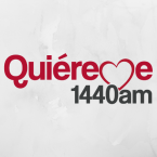 Quiéreme 1440 1440 AM Mexico, Mexico City