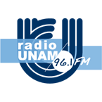 Radio UNAM FM 96.1 FM Mexico, Mexico City