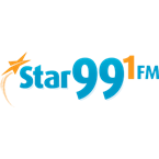 Star 99.1 / WAWZ 99.1 FM USA, Zarephath