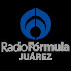 Radio Fórmula Júarez 1030 AM Mexico, Ciudad Juárez