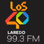 LOS40 Laredo 99.3 FM 99.3 FM Mexico, Nuevo Laredo