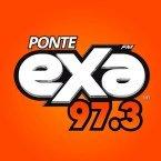 Exa FM Monterrey 97.3 FM Mexico, Monterrey