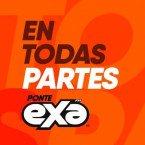 Exa FM 104.9 Ciudad de México 104.9 FM Mexico, Mexico City