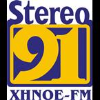 Stereo 91.3 FM 91.3 FM Mexico, Nuevo Laredo