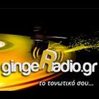 gingeRadio Greece