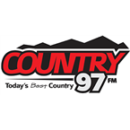Country 97 97.3 FM Canada, Prince George